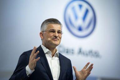 Michael Horn Volkswagen USA
