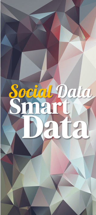 We analyze Social Data at Lewis & Carroll