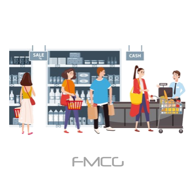Analytics & Intelligence for FMCG and consumer goods - Lewis & Carroll