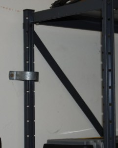 seismic anchorage wall brace for shelving lewis bass blog post