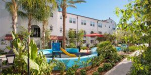 Santa Barbara Apartments in Rancho Cucamonga Green Building