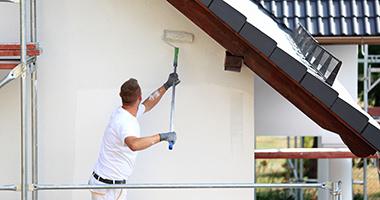 property maintenance painting jobs