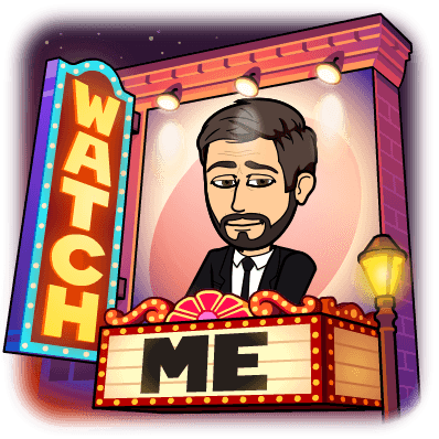 Tips For Video Interviews Bitmoji Watch Me
