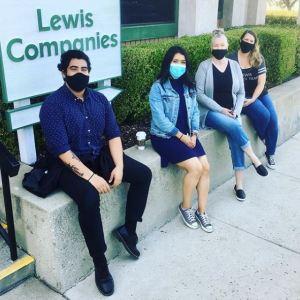 Apartment Leasing Consultant of Lewis Careers
