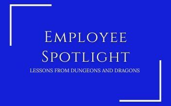 Service, Security, Dungeons and Dragons: Meet Will, Night Service Manager at Lewis Apartment Communities