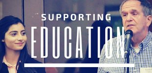 Lewis Group Of Companies Supports Education