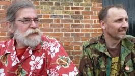 Pratts Bottom 2016 20 - Rufus & Colin