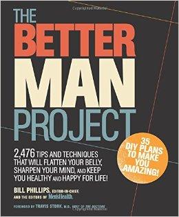 better man project book