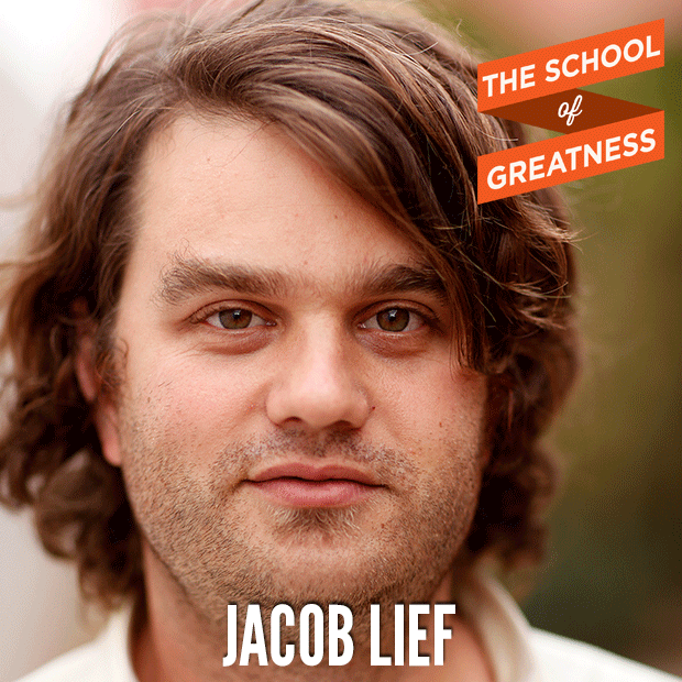 Jacob Lief on the School of Greatness