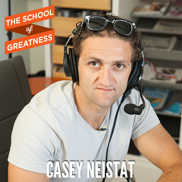 Casey Neistat on Writing Your Own Rules to Creative Success post image