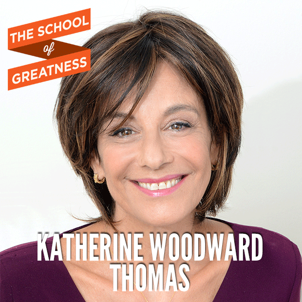 How to Consciously End a Relationship in a Healthy Way with Katherine Woodward Thomas post image