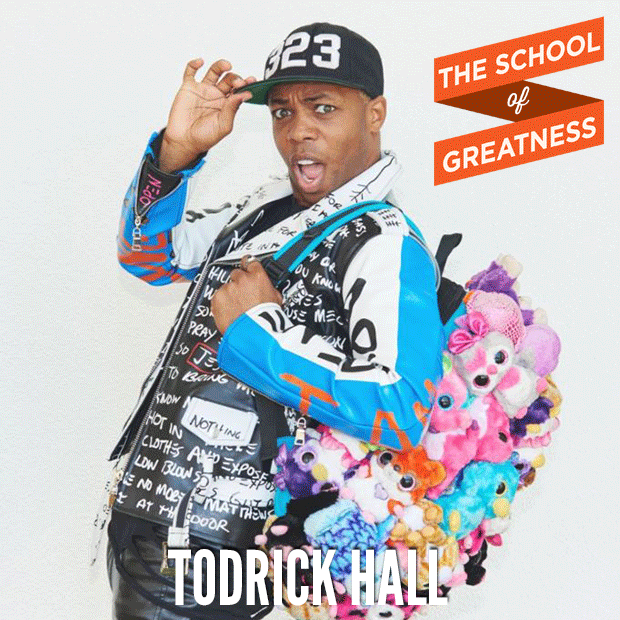 Todrick Hall: From Broadway to MTV, Making Your Dreams a Reality post image