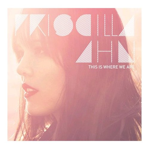 priscilla ahn this is where we are cover