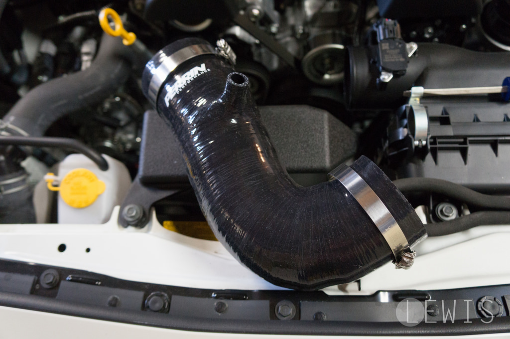 Perrin Performance BRZ FR-S GT86 inlet tube