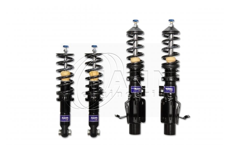mann engineering type 25 coilovers