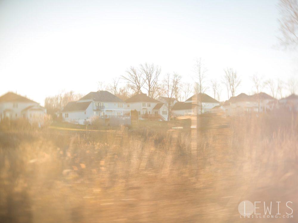 Upstate NY (toy lens)