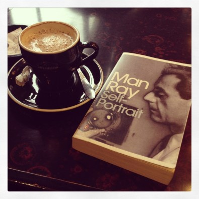 No better read in Paris