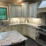 Kitchen Remodels Medina Oh Lewis Restoration Inc