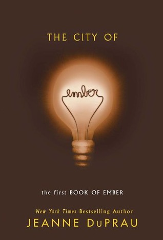 city of ember cover