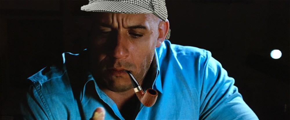 detective Dom