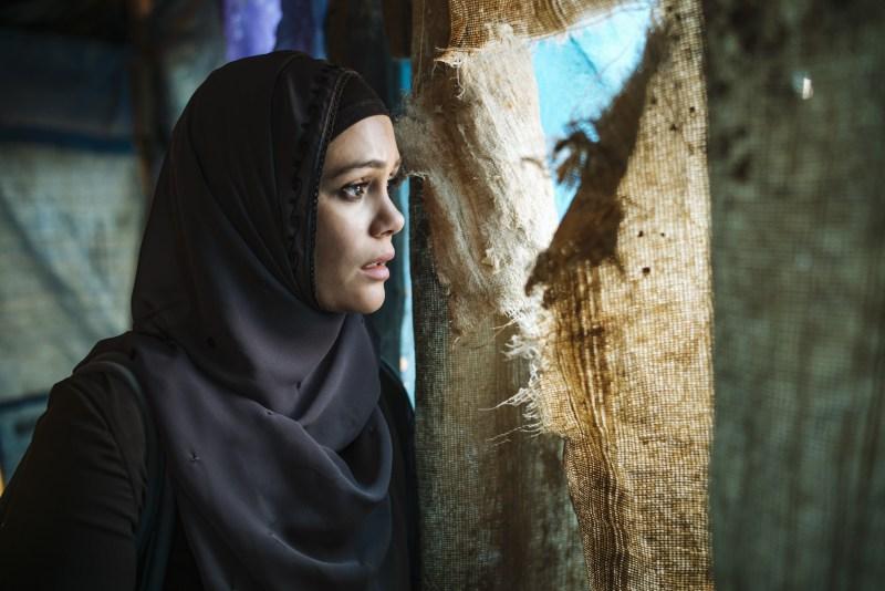 Dina Shihabi Jack Ryan