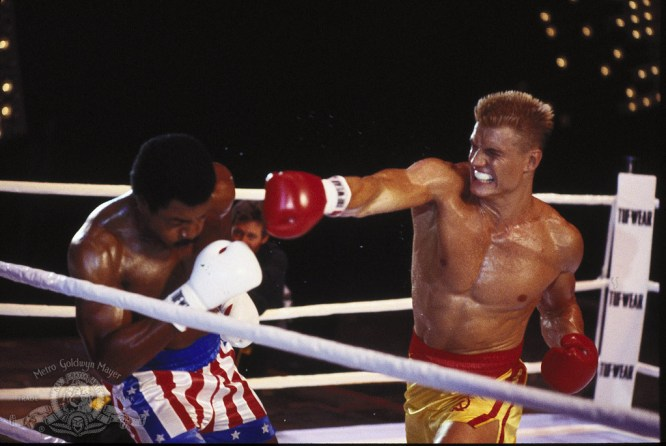 drago and creed rocky