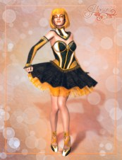 0009_Ballerina
