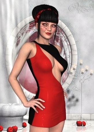 0064_Sexy dress2