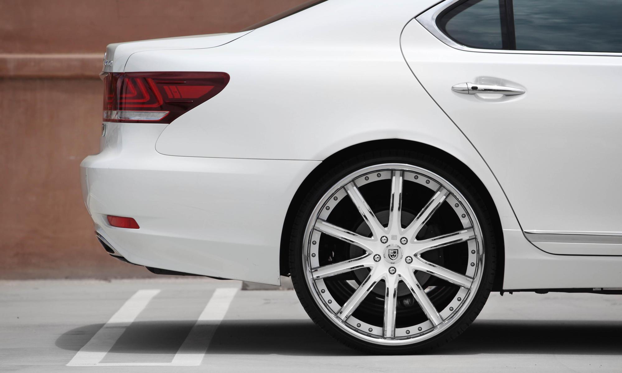 Lexani Luxury Wheels
