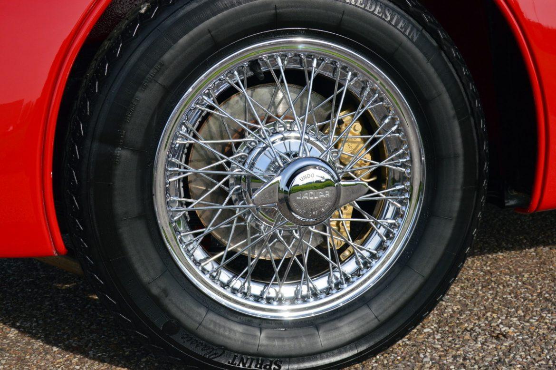 Jaguar XK150 DHC Lex Classics