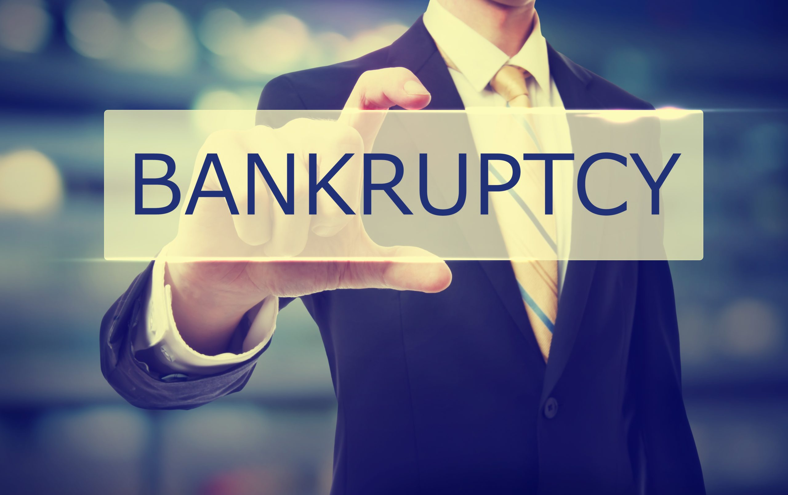 Legal Clinic: Bankruptcy Law