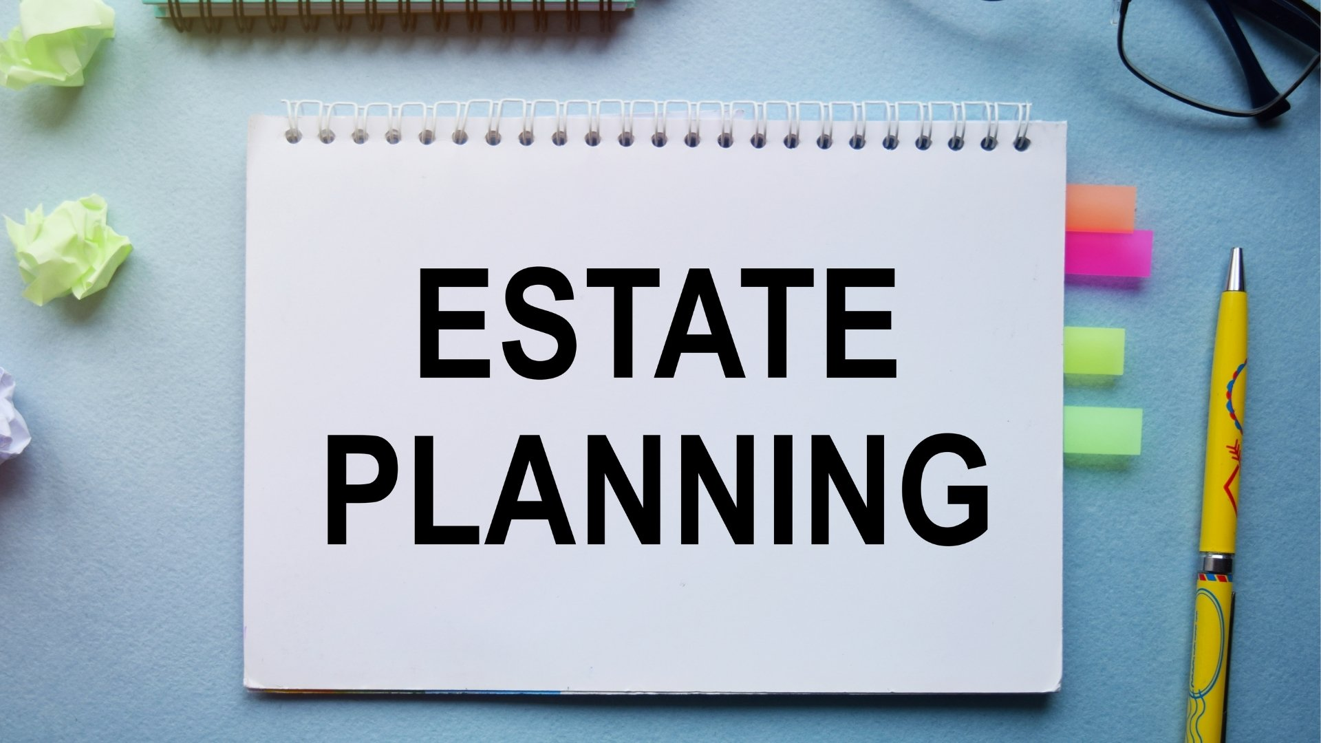 legal clinic estate planning