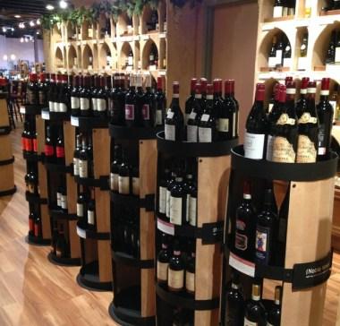 Wine Bottles 1