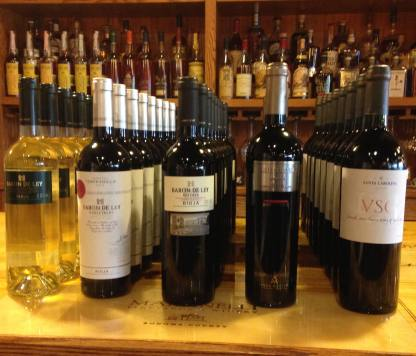 spanish-wine-event-inigo-eschavarri-from-baron-de-ley-vineyards-in-rioja13308439_521991761318279_3276825242107264170_o