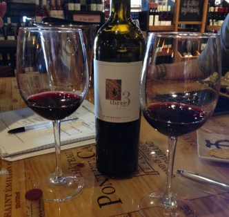 Matt Cline Three Wine Company