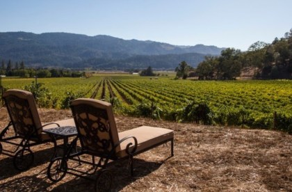 Kenefick Ranch Winery 5