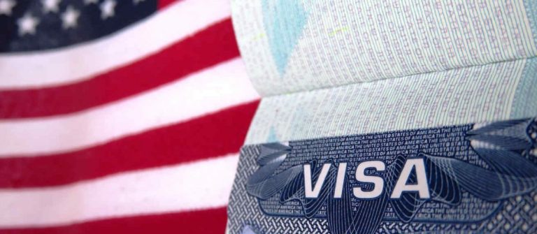 Resultado de imagen para foto de visado para usa