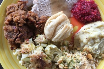 Where to eat on Thanksgiving in Lexington