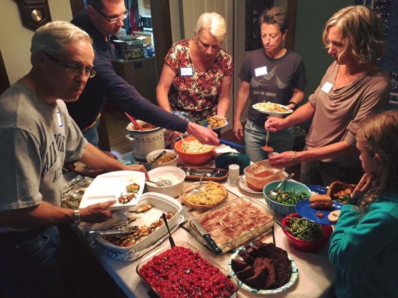 community-garden-potluck-meal