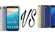 Tecno camon CM vs Tecno camon cx
