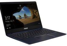 Asus Zenbook 13 UX331- specs features price