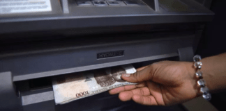 How to withdraw from ATM's without using ATM cards