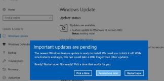 How To Disable Windows updates on windows 10
