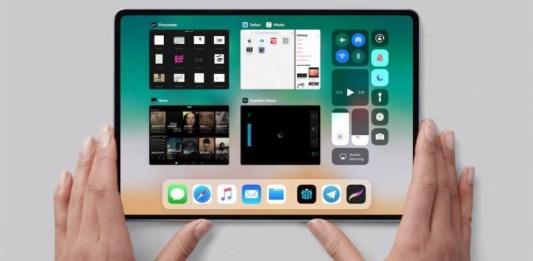 iPad alternatives 2018