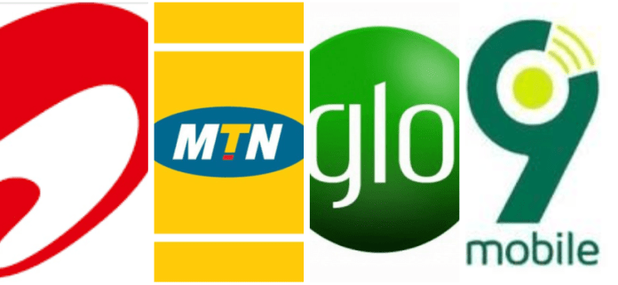 USSD codes to borrow airtime from Airtel, MTN, GLO, 9Mobile