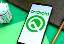 how to install android q beta on tecno spark 3 pro