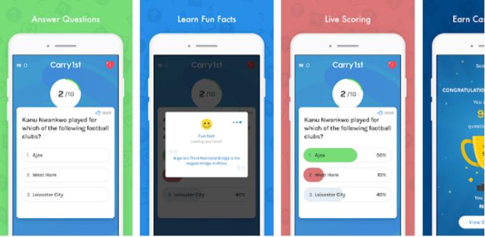 Trivia App