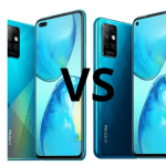 Infinix Note 8 vs Infinix Note 8i