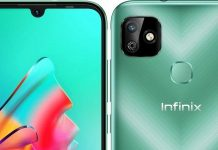 Infinix Smart HD 2021 Price in Nigeria