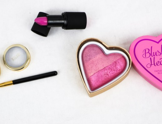 House og makeup i heart makeup sleek milani-3